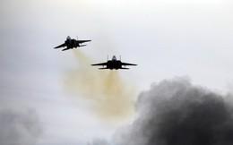 """Lộ diện """"kẻ giấu mặt"""" đã tấn công Syria đêm 17/6"""