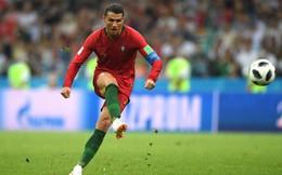 World Cup 2018 bùng nổ bàn thắng từ