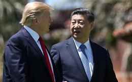 """Lại nổi """"bão thương mại"""" giữa Mỹ và Trung Quốc"""
