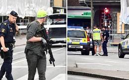 Nổ súng vào đám đông ăn mừng chiến thắng trận Thụy Điển-Hàn Quốc, 2 người chết