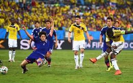 Chuyên gia dự đoán World Cup ngày 19/6: Yêu thích nhưng quá khó cho Nhật Bản