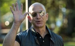 Jeff Bezos vừa đạt được kỷ lục mà Bill Gates cũng chưa từng làm được