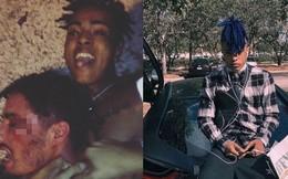 Rapper 20 tuổi bị bắn chết: Ra tù vào tội vẫn sống sung sướng trong biệt thự 1000m2
