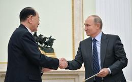 Nga tiết lộ nội dung lá thư 'ngoại cỡ' ông Kim Jong-un gửi Tổng thống Putin