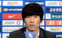 Huyền thoại Park Ji-sung nói gì về thất bại của đội tuyển Hàn Quốc?