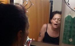 Chia sẻ hình ảnh chính mình nghiện ngập đến tàn tạ, mẹ tiết lộ cuộc hồi sinh ngoạn mục vì lý do cao cả
