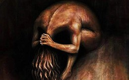 Đi tìm con người thật và lớp mặt nạ của bản thân qua hình ảnh đầu tiên nhìn thấy trong bức tranh ảo giác