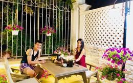 Biệt thự triệu đô ven sông với vườn rau xanh ngắt rộng đến 100m² của cặp vợ chồng hot nhất showbiz Việt: Thủy Tiên – Công Vinh