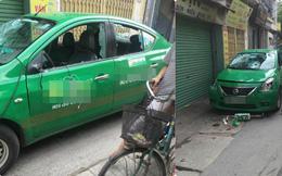 """Cái kết """"quá tàn nhẫn"""" sau màn đỗ xe của tài xế taxi"""