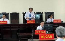 Thẩm phán xử án treo cho ông Nguyễn Khắc Thủy sẽ bị xử lý như thế nào?