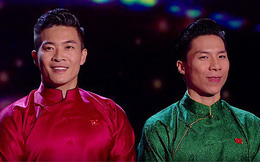 Nếu thành quán quân Britain's Got Talent, Quốc Cơ - Quốc Nghiệp sẽ có giải thưởng khủng cỡ nào?