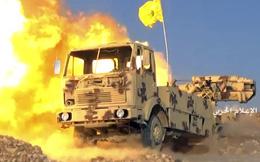 Syria: Nỗi lo Iran hiện diện trong cuộc tấn công lớn vào miền Nam