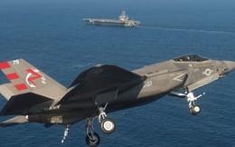Mỹ không cho tham gia phát triển F-35, Thổ tuyên bố 'không bó tay'
