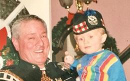 Quá vui mừng sau khi tìm lại công lý cho cháu trai đã mất, người ông đột ngột qua đời trong sự ngỡ ngàng của gia đình