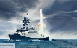 Ẩn ý sâu xa việc Nga điều Buyan với tên lửa Kalibr tới Địa Trung Hải