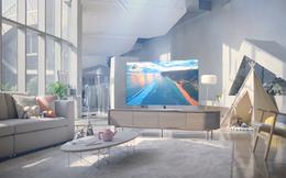 Vì sao mùa World Cup này chỉ nên chọn TV QLED Q8C để xem?