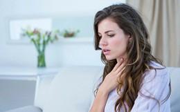 Vào mùa hè, nếu bạn thường xuyên thấy đau họng lúc nửa đêm thì cẩn thận kẻo mắc phải các vấn đề này