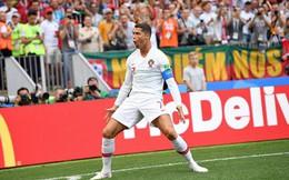 Bồ Đào Nha 1-0 Maroc: Chiến thắng thót tim của Bồ Đào Nha