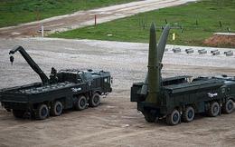"""""""Lưỡi dao"""" Kaliningrad hay cơn ác mộng giữa lòng NATO"""