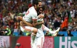 Tây Ban Nha 1-0 Iran: Công nghệ VAR từ chối bàn thắng của Iran