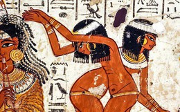 Sự thật không tưởng về con người thời kỳ Ai Cập cổ đại, cái số 3 ngày nay ai cũng mong sở hữu