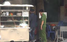 """""""Hỗn chiến"""" ở Sài Gòn, 1 người phụ nữ gục tại chỗ"""