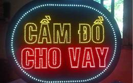 """""""Thiên đường"""" cầm đồ World Cup ở Hà Nội trắng đêm mở cửa chờ khách"""
