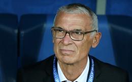 """Đưa Ai Cập vượt qua 28 năm đen tối, HLV lão luyện bị """"trảm"""" chỉ sau 7 ngày World Cup"""