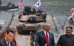 Trung Quốc sẽ trở thành kẻ thất bại nếu Mỹ rút quân khỏi Hàn Quốc