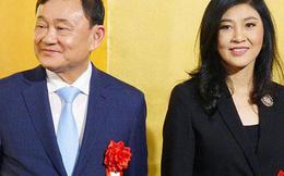 """Cựu Thủ tướng Yingluck lần đầu """"phá vỡ im lặng"""" sau khi rời khỏi Thái Lan"""