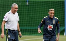 Neymar nói điều khiến NHM không biết nên vui hay buồn