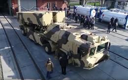 Tướng Ukraine kêu gọi phát triển tên lửa phóng tới Matxcơva và Saint Petersburg