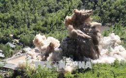 Tổng thống Mỹ: Triều Tiên đã bắt đầu phi hạt nhân hóa hoàn toàn