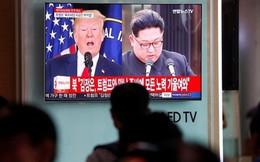 Tổng thống Trump hiểu nhầm thỏa thuận phi hạt nhân hóa Triều Tiên?