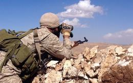 """Syria: Iran, Hezbollah chấp thuận Nga, rời """"điểm nóng"""" với Israel"""