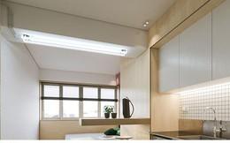Căn hộ 23 m2 thiết kế theo phong cách tối giản