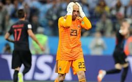 Kẻ hủy diệt giấc mơ World Cup của Messi