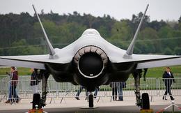 """Sự thật """"bất ngờ"""" về 2 chiếc F-35 đầu tiên Mỹ trao cho Thổ Nhĩ Kỳ"""