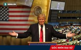 """Chuyện """"kinh thiên động địa"""" ở Hội đồng nhân quyền LHQ: Động cơ của Mỹ là gì?"""