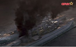 Câu chuyện cuối cùng về tàu USS Oklahoma - Phần 2