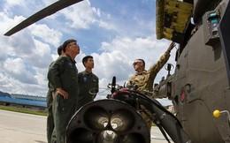 """NATO lo ngại Mỹ cũng sẽ dừng """"trò chơi chiến tranh"""" ở châu Âu"""