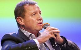 Điện Kremlin thay đổi nhân sự, con rể ông Boris Yeltsin làm cố vấn tổng thống Nga