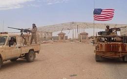 """Liên quân Mỹ bị """"lực lượng bí ẩn"""" bất ngờ tập kích ở Syria"""