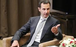 TT Syria: Không có cuộc đối thoại nào với TT Trump, đàm phán với Mỹ là lãng phí thời gian