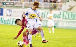 """Ngôi sao """"hụt"""" của U23 Việt Nam quyết tâm lọt vào """"mắt xanh"""" HLV Park Hang-seo một lần nữa"""