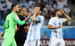 Cựu sao Barca từng chịu ơn Maradona nặng lời chê bai Messi và đồng đội