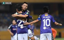"""Sau thất bại khó tin, Hà Nội FC lại khiến đối thủ """"khiếp đảm"""" ở Hàng Đẫy"""