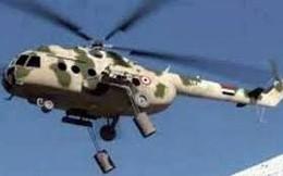 Syria phản đối thỏa thuận Nga-Mỹ, ném bom thùng đuổi quân nổi dậy
