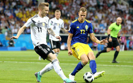 World Cup 2018: Pha kiến tạo kỳ lạ, mâu thuẫn nhất trong đời Marco Reus