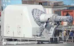 Hải quân Trung Quốc sắp có hỏa pháo mạnh nhất thế giới?